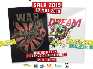 Collectif ART Gala 2019