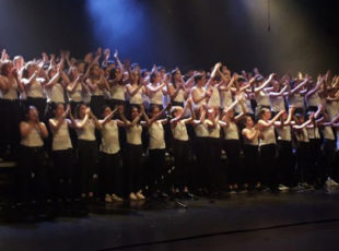 CHORALES -SPECTACLE ANNULÉ –